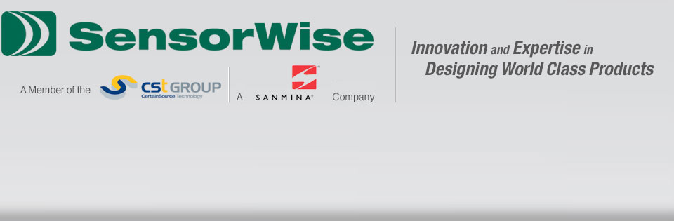 SensorWise -Contract Engineering and Equipment Design