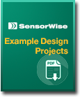 SensorWise Engineering Design Projects