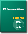 SensorWise Patents for contract design and engineering projects